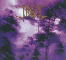 Trollstorm Over Nidingjuv - CD Audio di Troll
