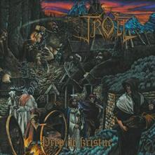 Drep De Kristne - CD Audio di Troll