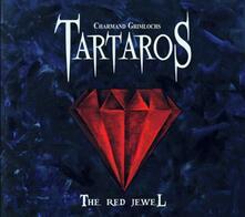 The Red Jewel - CD Audio di Tartaros