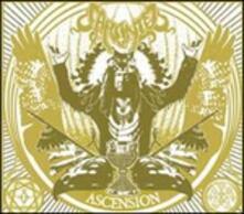 Ascension (Digipack) - CD Audio di Caronte