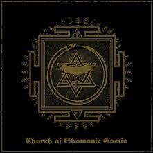 Church Of Shamanic Goetia (Digipack Limited Edition) - CD Audio di Caronte
