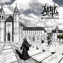 Sanctimonious (Digipack) - CD Audio di Attic