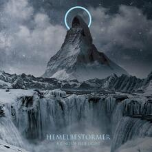 A Ring of Blue Light (Digipack Limited Edition) - CD Audio di Hemelbestormer