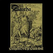 Brethren of the Black Soil - CD Audio di Dautha