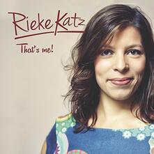 That's Me - CD Audio di Rieke Katz