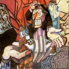 Blues & Bliss - CD Audio di Whiskey Foundation
