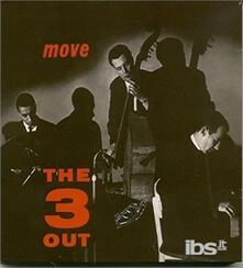 Move - CD Audio di Three Out