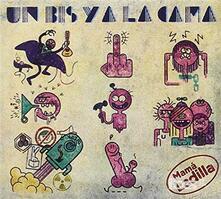 Un bis y a la cama - CD Audio di Mama Ladilla