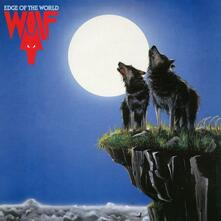 Edge of the World - CD Audio di Wolf