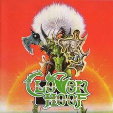 Dominator - CD Audio di Cloven Hoof