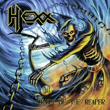 Wrath of the Reaper - CD Audio di Hexx