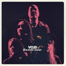 The Outer Ocean - CD Audio di Vojd