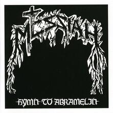 Hymn to Abramelin (Slipcase) - CD Audio di Messiah