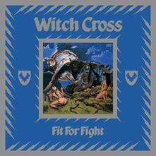 Fit for Fight - CD Audio di Witch Cross
