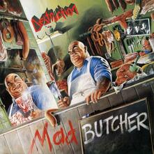 Mad Butcher (Mini CD - Slipcase) - CD Audio di Destruction