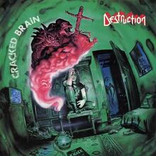 Cracked Brain (Slipcase) - CD Audio di Destruction