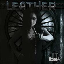 II - CD Audio di Leather