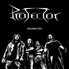 Resurrected - CD Audio di Protector