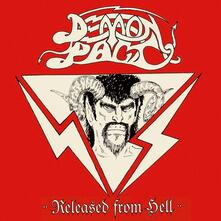 Released from Hell - CD Audio di Demon Pact