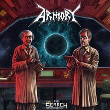 The Search - CD Audio di Armory