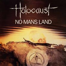 No Man's Land (Limited Edition) - CD Audio di Holocaust