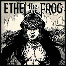 Ethel the Frog - CD Audio di Ethel the Frog