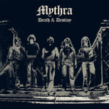 Death and Destiny - CD Audio di Mythra