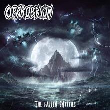 The Fallen Entities - CD Audio di Opprobrium