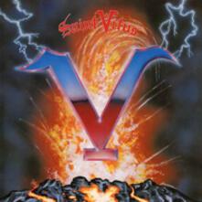V (Slipcase) - CD Audio di Saint Vitus