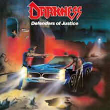 Defenders of Justice - CD Audio di Darkness