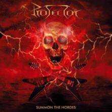 Summon the Hordes - CD Audio di Protector