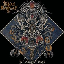 By Ancient Force - CD Audio di Indian Nightmare