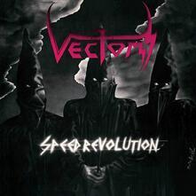 Speed Revolution - CD Audio di Vectom
