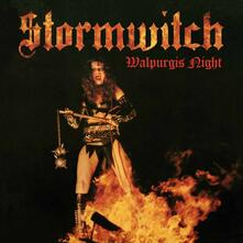 Walpurgis Night - CD Audio di Stormwitch