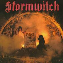 Tales of Terror - CD Audio di Stormwitch