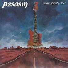 Lonely Southern Road - CD Audio di Assasin