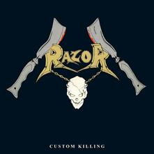 Custom Killing - CD Audio di Razor