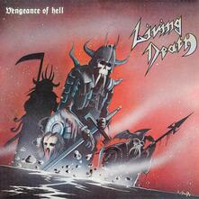 Vengeance of Hell - CD Audio di Living Death