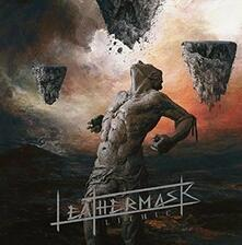 Lithic - CD Audio di Leathermask