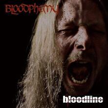 Bloodline - CD Audio di Bloodphemy