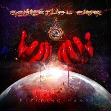 Bleeding Hands - CD Audio di Perpetual Fire