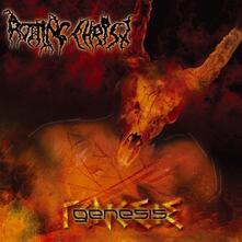 Genesis (Digipack) - CD Audio di Rotting Christ