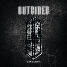 Foundations - CD Audio di Outrider