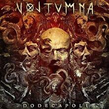 Dodecapoli - CD Audio di Voltumna