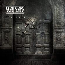 Martyria - CD Audio di Kaisas