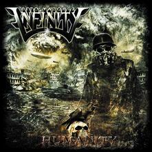 Humanity - CD Audio di Beto Vazquez Infinity