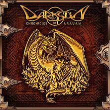 Chronicles of Aravan - CD Audio di Darksun
