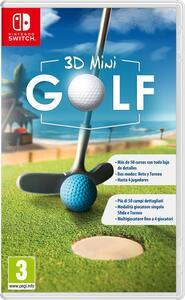 3D Minigolf - Switch