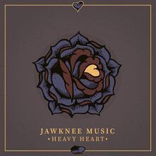 Heavy Heart - CD Audio di Jawknee Music