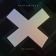 X. The Remixes - CD Audio di Beatamines